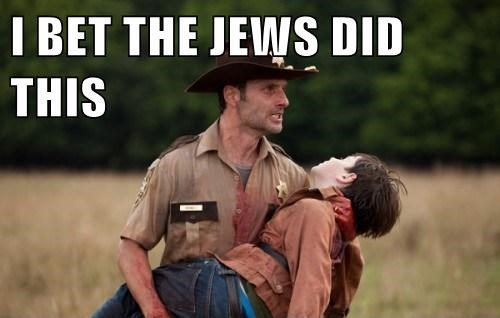 jews didthis